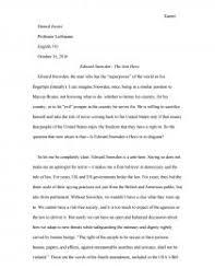 edward snowden the anti hero essay zoom