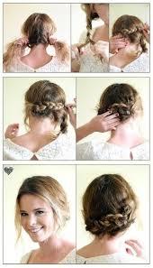 Návod Na účes Pro Krátké Vlasy Askfmheade