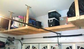 medium size of diy garage storage cabinets plans ceiling build shelves homemade shelving trick architectures glamorous