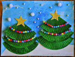 Using Christmas Paper Plate Crafts For Kids S Dinosaur Craft And Christmas Crafts Using Paper Plates