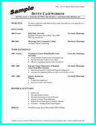 Amazing Bartender Resume Objective Samples Gallery Entry Level