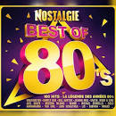 Nostalgie: Best of 80's