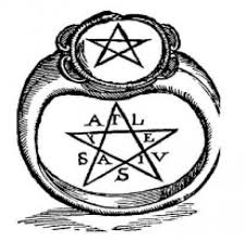 Wiccan Symbols And Meanings Chart Pentagram And Pentacle Defined For Beginner Wiccans Exemplore