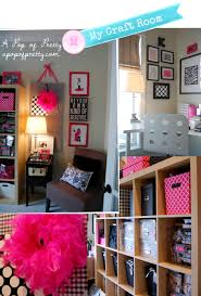 Pink Black Bedroom Black White Hot Pinkjust Add The Lime Green And This Is It