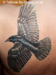 Crow Tattoo Wallpaper Best Tattoos Design Adorable Download Best Tattoo Pictures