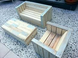 wooden pallet garden furniture. Patio Furniture Made From Pallets Creative Outdoor Wood Decor Tables . Wooden Pallet Garden