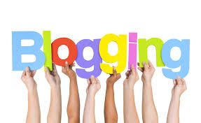 Image result for blogging images