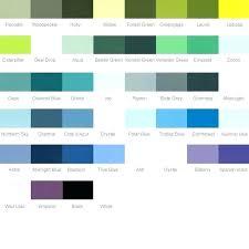 Paint Colour Chart Crown Crown Exteriors Beritamerdeka Co