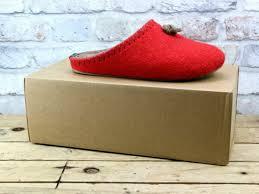 Comfortfusse Shoes Size Chart Unisexe Comfortfusse Feutre Confortable Confort Confortable