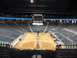 Vanderbilt Memorial Gym Seating Chart Vanderbilt Basketball Tickets Seatgeek