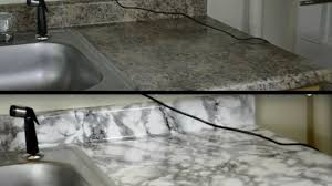 ... Awesome Contact Paper Marble 103 Marble Contact Paper Home Depot Canada  Diy Kitchen Countertop Makeover: