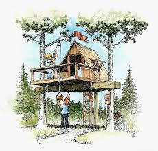 Easy kids tree houses Garden Kids Tree House Plans Designs Free Lovely Easy To Build Treehouse B4ubuild House Floor Plans 67 Lovely Of Kids Tree House Plans Designs Free Collection