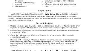 Data Entry Jobs Resume Examples Best of Data Entry Resume Example Top Rated Data Entry Sample Resume Data