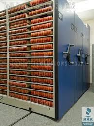 roller shelves archive book storage roller shelves archive book storage