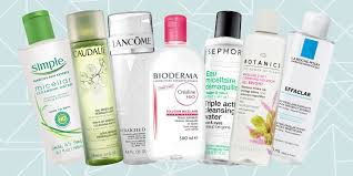 beauty myths no 15 micellar waters are a proper cleanser