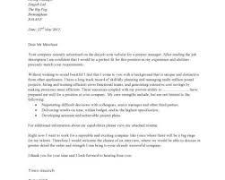 8 Construction Cover Letter Basic Job Appication Letter Best