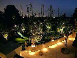 best led landscape lighting kits outdoor flood lights solar string