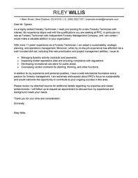 Sample Resume For Warehouse Position Forklift Driver Cover Letter