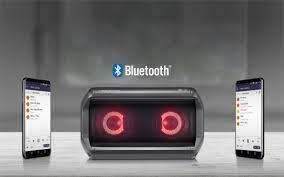 Loa Bluetooth LG PK5 chất lượng chính hãng giá rẻ nhất Hà Nội
