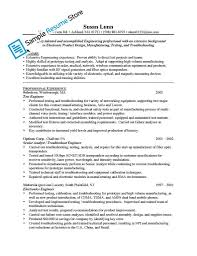 doc doc mechanical engineer resume sample design fresh graduate resume sample industrial s engineer resume
