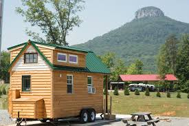 where to park a tiny house. Parking Lots (at Locations Where We Also Held An Open House And At Walmart, Out Of Necessity), Driveways In Tiny Communities Visit. To Park A