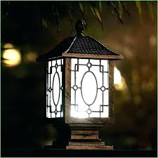 solar light fixtures lamp post lanterns post light fixtures lamp fixture outdoor lighting solar cap garden