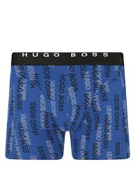 <b>Трусы BOSS Трусы</b> Boxer <b>Brief</b> Print <b>Business</b> (2 шт) - Чижик