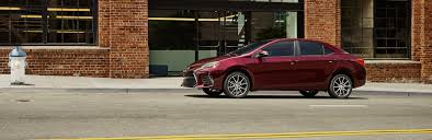 2017 Toyota Corolla Gas Mileage