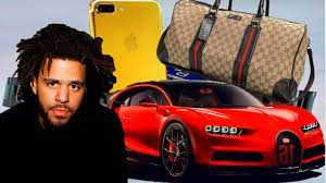 13 december 2016, 11:38 | updated: 6 Expensive Things Owned By J Cole Youtube