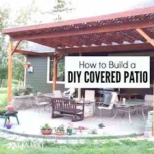 elegant diy patio awning or patio canopy outdoor canopy patio 55 diy patio awning kits