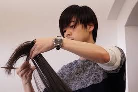 メンズストレートくせ毛ビジネス髪型 Ny 67 ヘアカタログ髪型