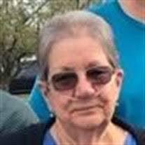 Irene Rhodes Obituary - Visitation & Funeral Information