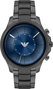Emporio <b>Armani</b> Men's <b>Smartwatch</b> ART5005: Amazon.co.uk: Watches