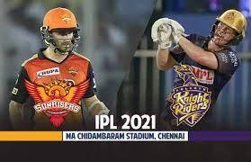 इंडियन प्रीमियर लीग (ipl) 2021 का तीसरा मैच सनराइजर्स हैदराबाद (srh) और कोलकाता नाइट राइडर्स (kkr) ऐसी हो सकती है srh की प्लेइंग इलेवन. Ku Ssnkcmkhdqm