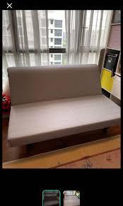 ikea sofa bed super single furniture