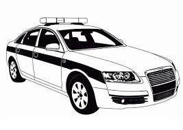 Small Picture police car coloring pages to print coloring Coolagenet