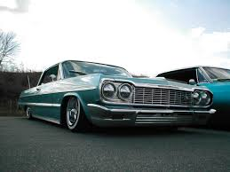 Chevrolet Impala 1964 photo and video review, price ...