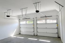 garage door torsion spring basics