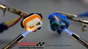 circuit performance plug n play wiring harness test youtube Heavy Duty Headlight Wiring Harness circuit performance plug n play wiring harness test h7 heavy duty headlight wire harness