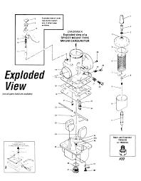 Inspiring mikuni carb parts diagram large size