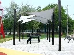 fabric patio shades. Fine Shades Patio Shade Fabric Backyard Ideas Beautiful Sail Cloth  Shades And Mounted On With Fabric Patio Shades O