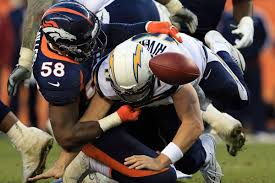 Broncos Vs Chargers Game Time Tv Schedule Online