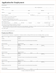 Employee Application Form Free Printable Printable Job Application Form For Restaurant Download Them Or Print