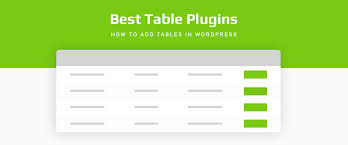 Divi Chart How To Add Tables In Wordpress 5 Best Wordpress Table Plugins