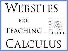 best calculus images ap calculus algebra and websites for teaching calculus