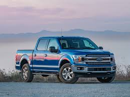 2018 F-150 wins Kelley Blue Book pickup truck Best Buy Award ...
