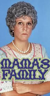 Mama's Family (TV Series 1983–1990) - Full Cast & Crew - IMDb