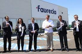 Jens Klepser – Vice President Sales and Program Management – Faurecia |  LinkedIn