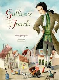 gulliver s travels by jonathan swift