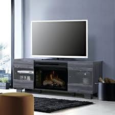 electric fireplace tv stand costco canada
